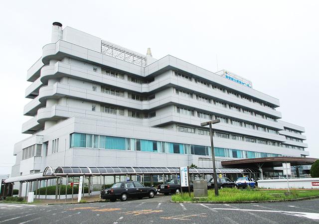 南和歌山医療センタ-熱源設備更新整備工事