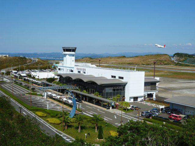南紀白浜空港航灯火施設維持管理業務